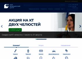 Sogaz-clinic.ru thumbnail