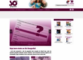 Sogeografia.com.br thumbnail