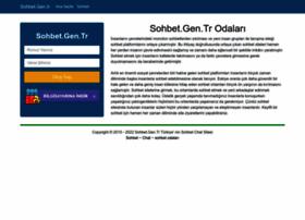 Sohbet.gen.tr thumbnail