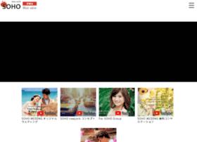 Soho-okinawa.net thumbnail