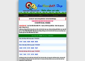 Soicau247.top thumbnail