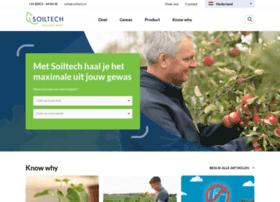 Soiltech.nl thumbnail