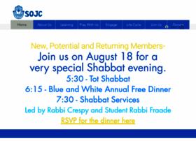 Sojc.org thumbnail