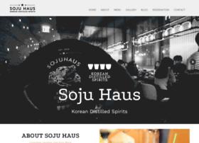 Sojuhaus.com thumbnail