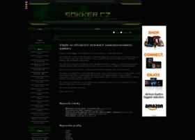 Sokker.cz thumbnail