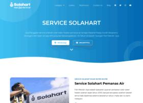 Solahart.net thumbnail