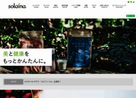 Solaina.jp thumbnail