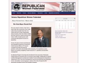 Solanorepublicanwomen.org thumbnail