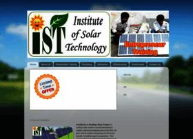 Solar-energy-training.blogspot.com thumbnail