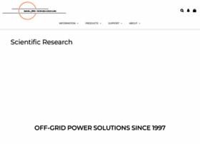 Solar-wind.co.uk thumbnail