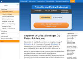 Solaranlagen-portal.de thumbnail