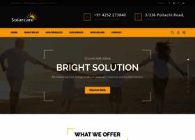 Solarcareindia.com thumbnail