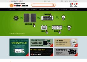 Solarcenter.co.kr thumbnail