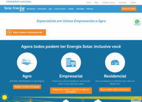 Solarenergy.com.br thumbnail
