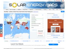 Solarenergymaps.com thumbnail