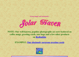 Solarhaven.org thumbnail