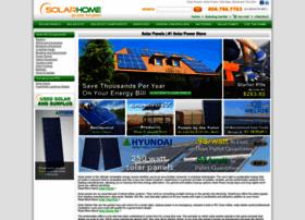 Solarhome.org thumbnail