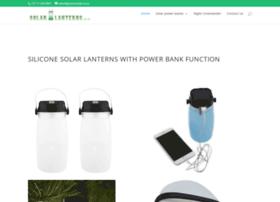 Solarlanterns.co.za thumbnail
