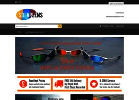 Solarlens.co.uk thumbnail