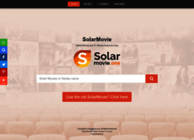 Solarmovie.cr thumbnail