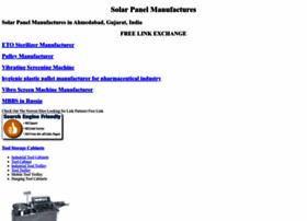 Solarpanelindia.in thumbnail