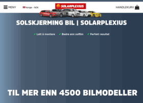 Solarplexius.no thumbnail