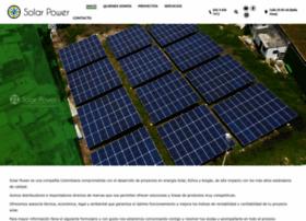 Solarpower.com.co thumbnail