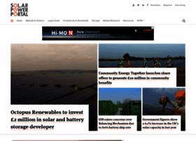 Solarpowerportal.co.uk thumbnail