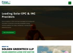 Solarpv.in thumbnail