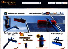 Solarreinigung-shop.de thumbnail