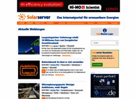 Solarserver.de thumbnail