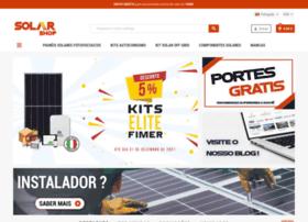 Solarshop.pt thumbnail