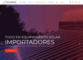 Solarsol.com.ar thumbnail