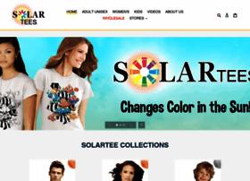 Solartees.com thumbnail