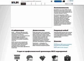 Solbylab.ru thumbnail