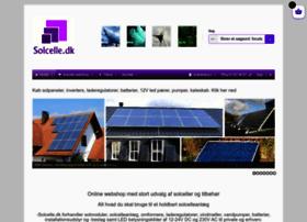 Solcelle.dk thumbnail