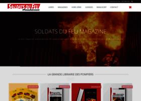 Soldatdufeu.fr thumbnail