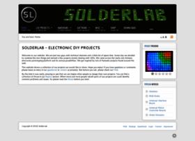 Solderlab.de thumbnail