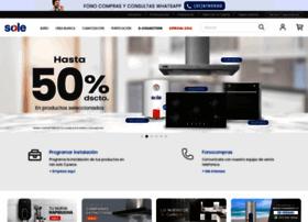 Sole.com.pe thumbnail