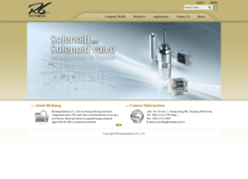 Solenoid.com.tw thumbnail