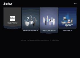 Solex.cn thumbnail