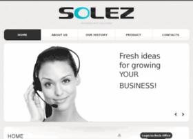 Solez.net thumbnail