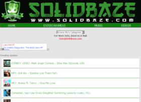 Solidbaze.com thumbnail