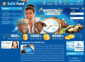 Solidfund.biz thumbnail