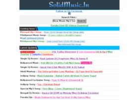Solidmusic.in thumbnail