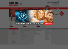 Solidsecurity.pl thumbnail