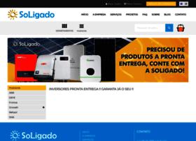 Soligado.com.br thumbnail