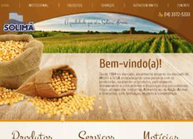 Solima.com.br thumbnail