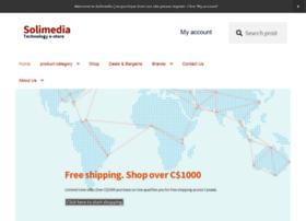 Solimedia.net thumbnail