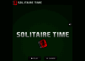 Solitairetime.com thumbnail